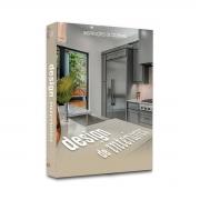 Book Box Inspirações de Cozinha 30x24x4 cm