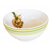 Bowl para Cereal 480ml Bananas 1ª Linha
