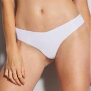 Calcinha Biquíni Nude Branco Hope