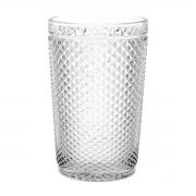 Copo de Vidro Imperial Transparente 350 ml