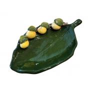 Petisqueira de Limão Siciliano