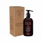 Sabonete Liquido Spray Magnólia 250ml Lenvie