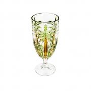 Taça de Cristal de Chumbo Palm Tree 450ml Wolff