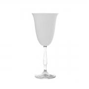 Taça de Vidro Lyor 300 ml Branca