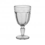 Taça de Vidro para água Transparente Gavin 310 ml