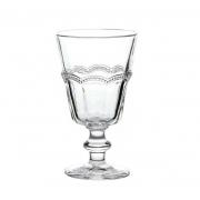 Taça para Agua de Vidro Sodo Calcico Belle Epoque 325 ml