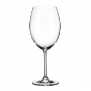Taça para Degustação de Vinho Cristal Ecológico 580ml