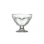 Taça Sobremesa Transparente 260ml Libélula