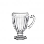 Xícara de Cristal de Chumbo para Café 100 ml Lyor