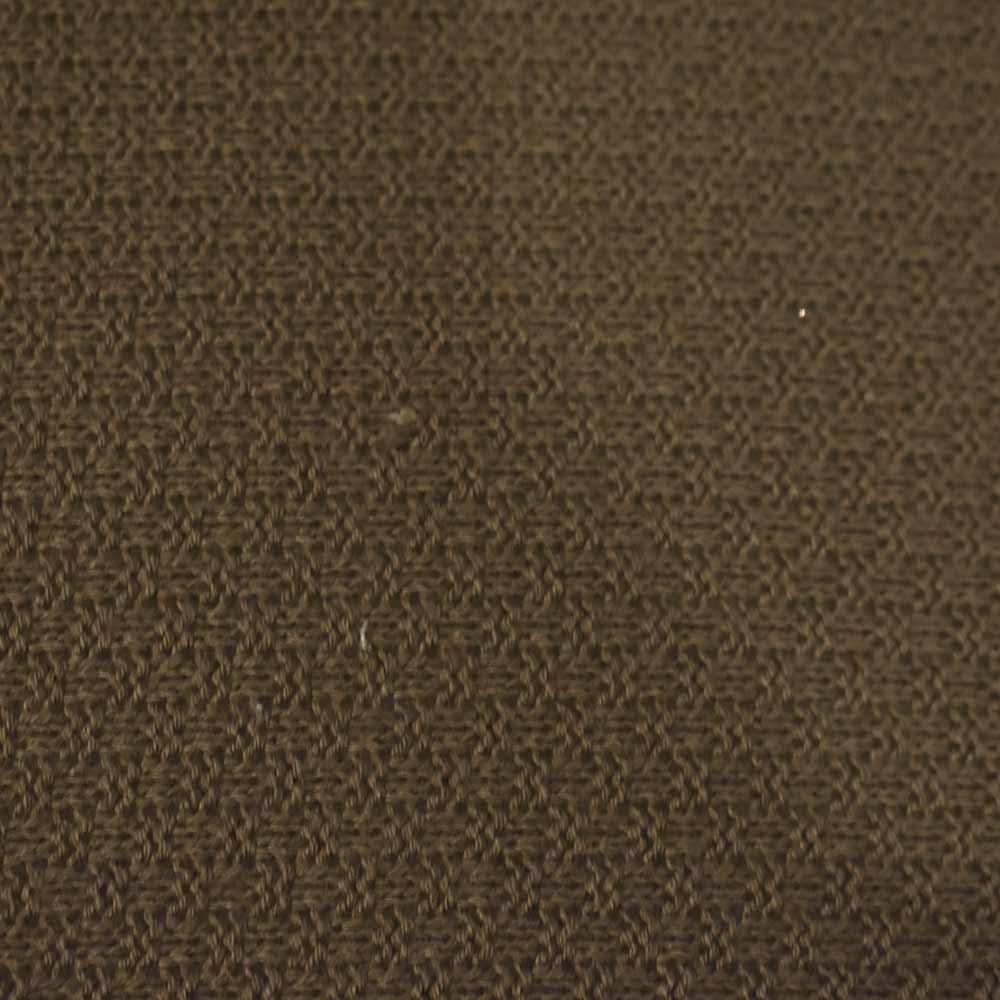 Almofada Luana Marrom Ferro 45×50  - Lemis