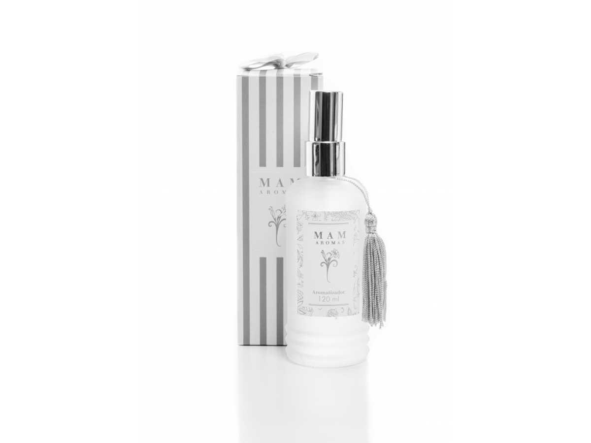 Aromatizador De Ambientes Vanilla MAM 120ml  - Lemis