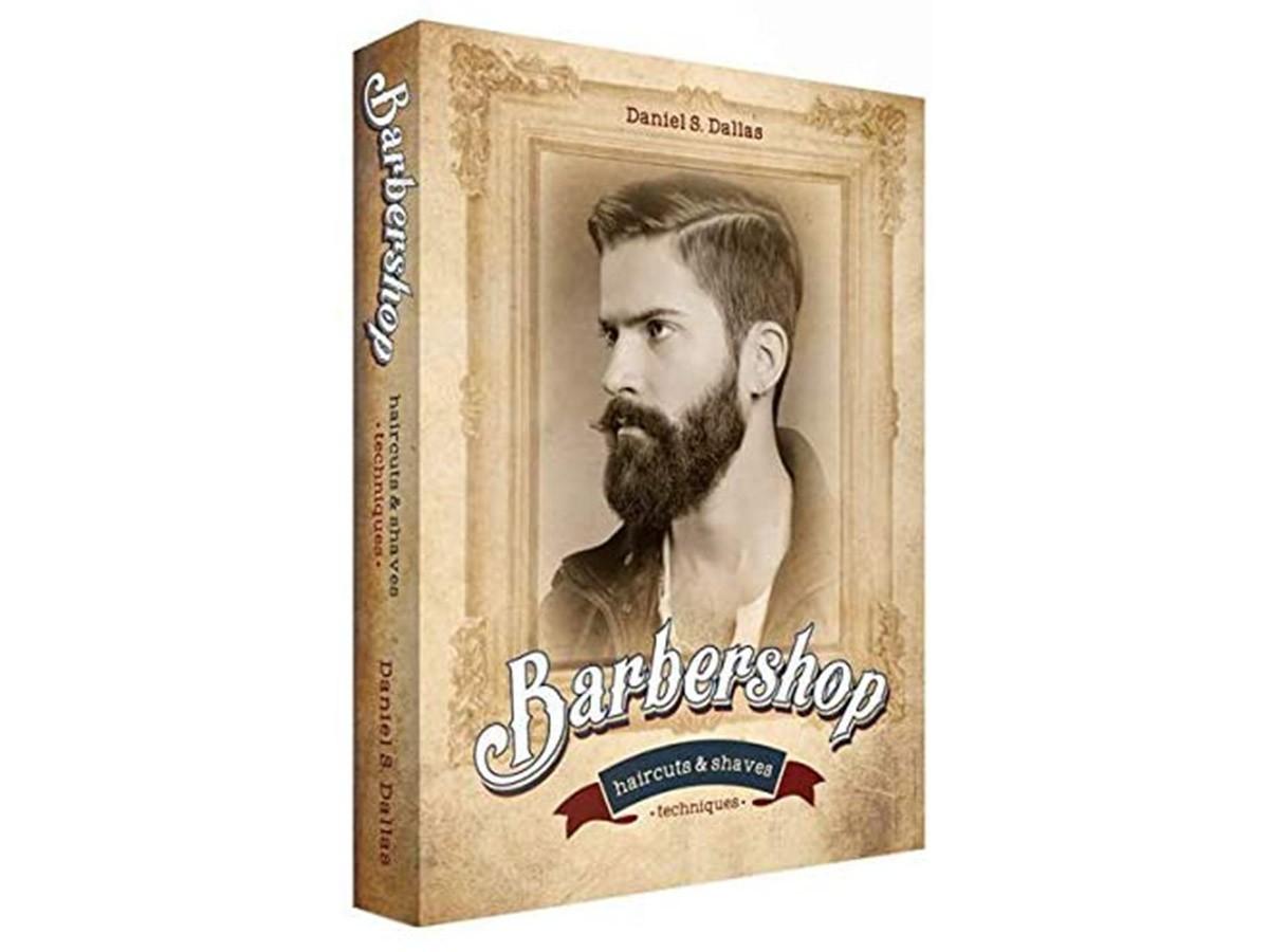 Book Box Barbershop Fullway  - Lemis