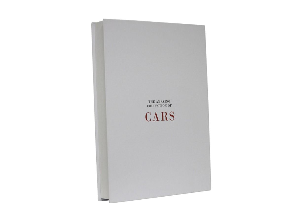 Book Box Car Collection  - Lemis
