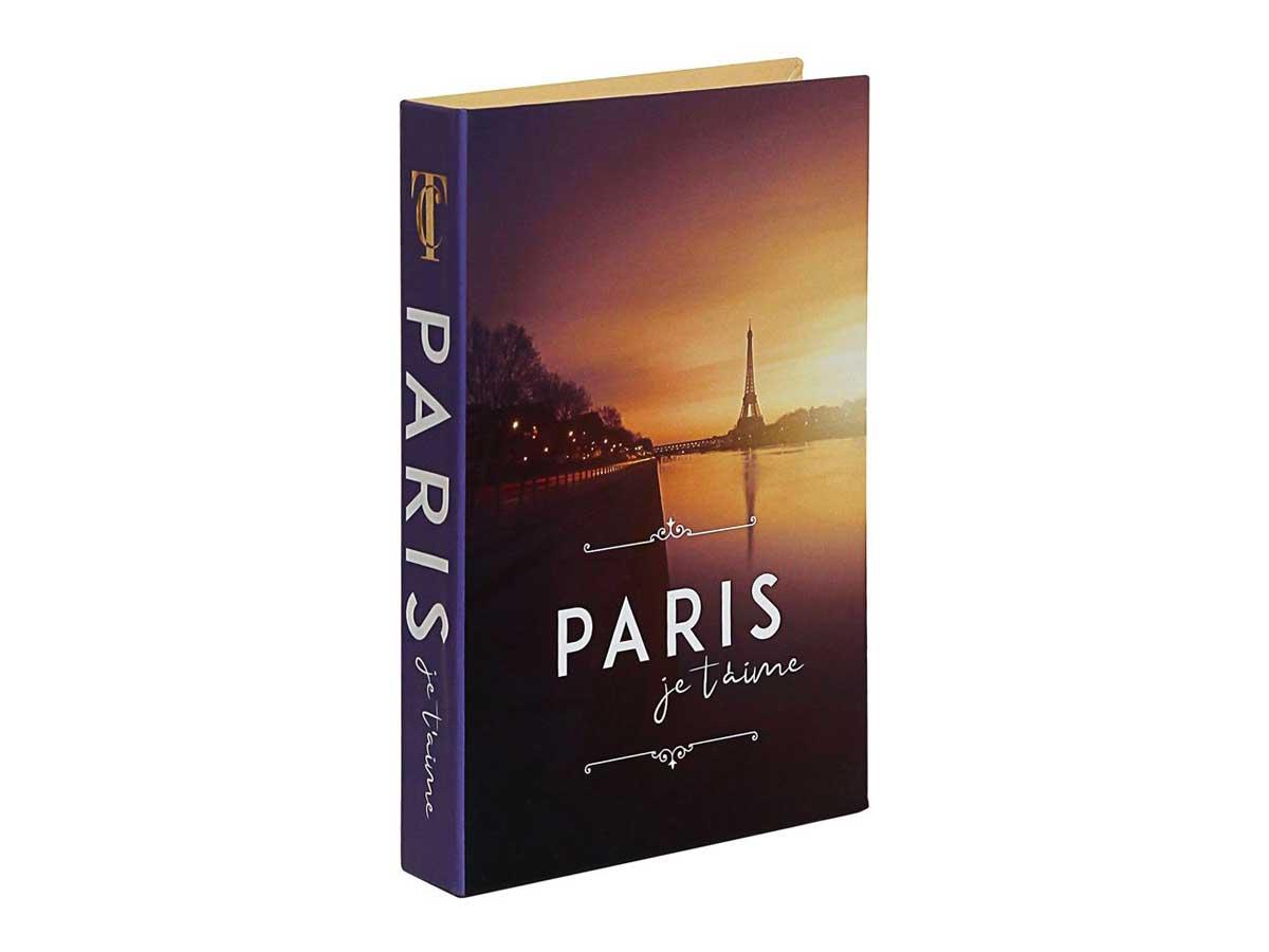 Book Box Paris Trevisan Concept  - Lemis