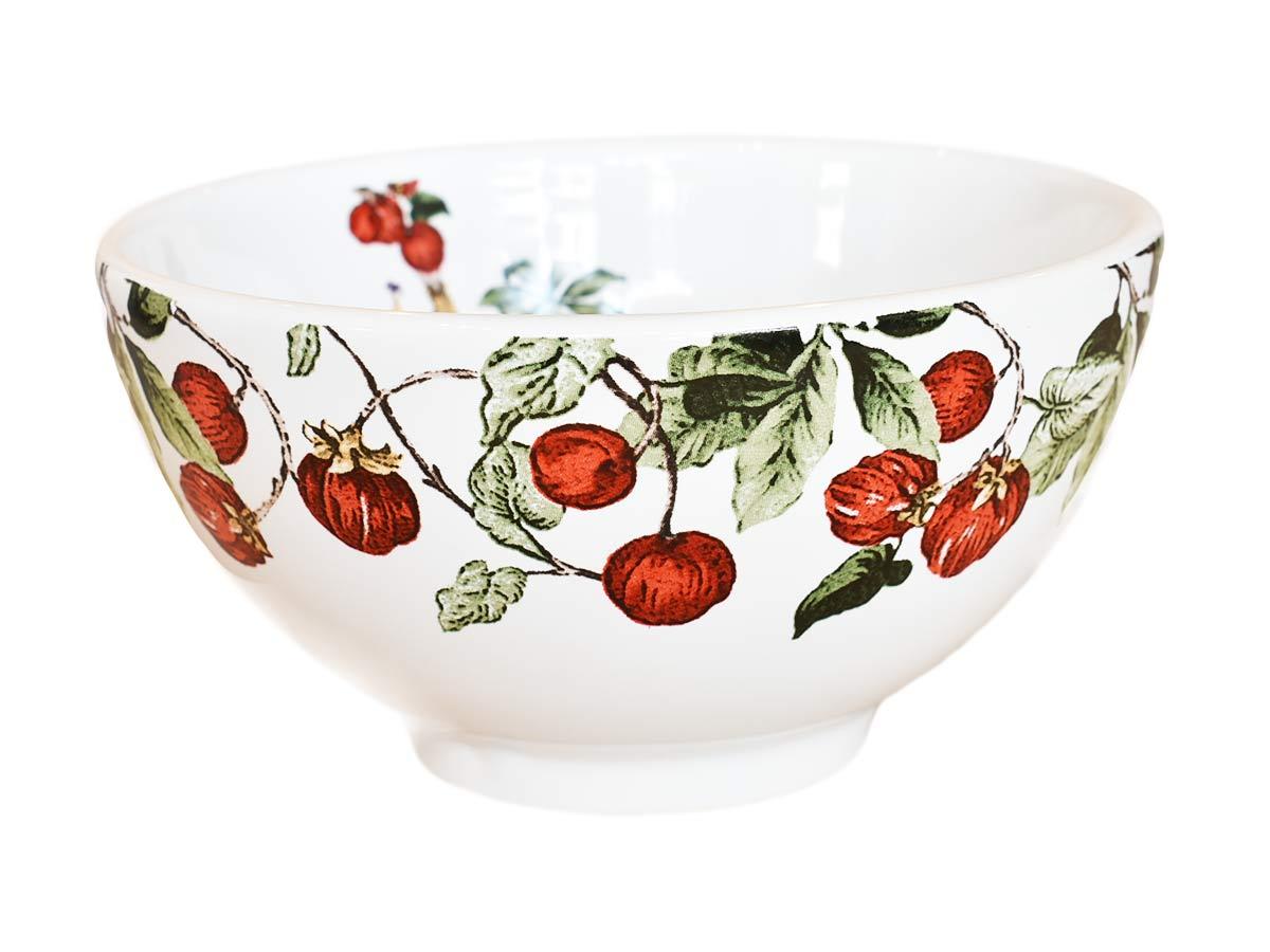 Bowl Cereal Jungle Scalla 480ml  - Lemis