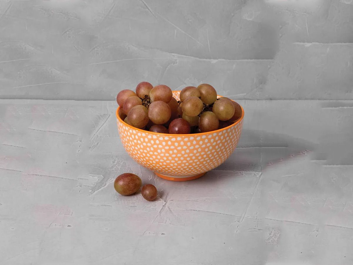 Bowl Laranja  - Lemis