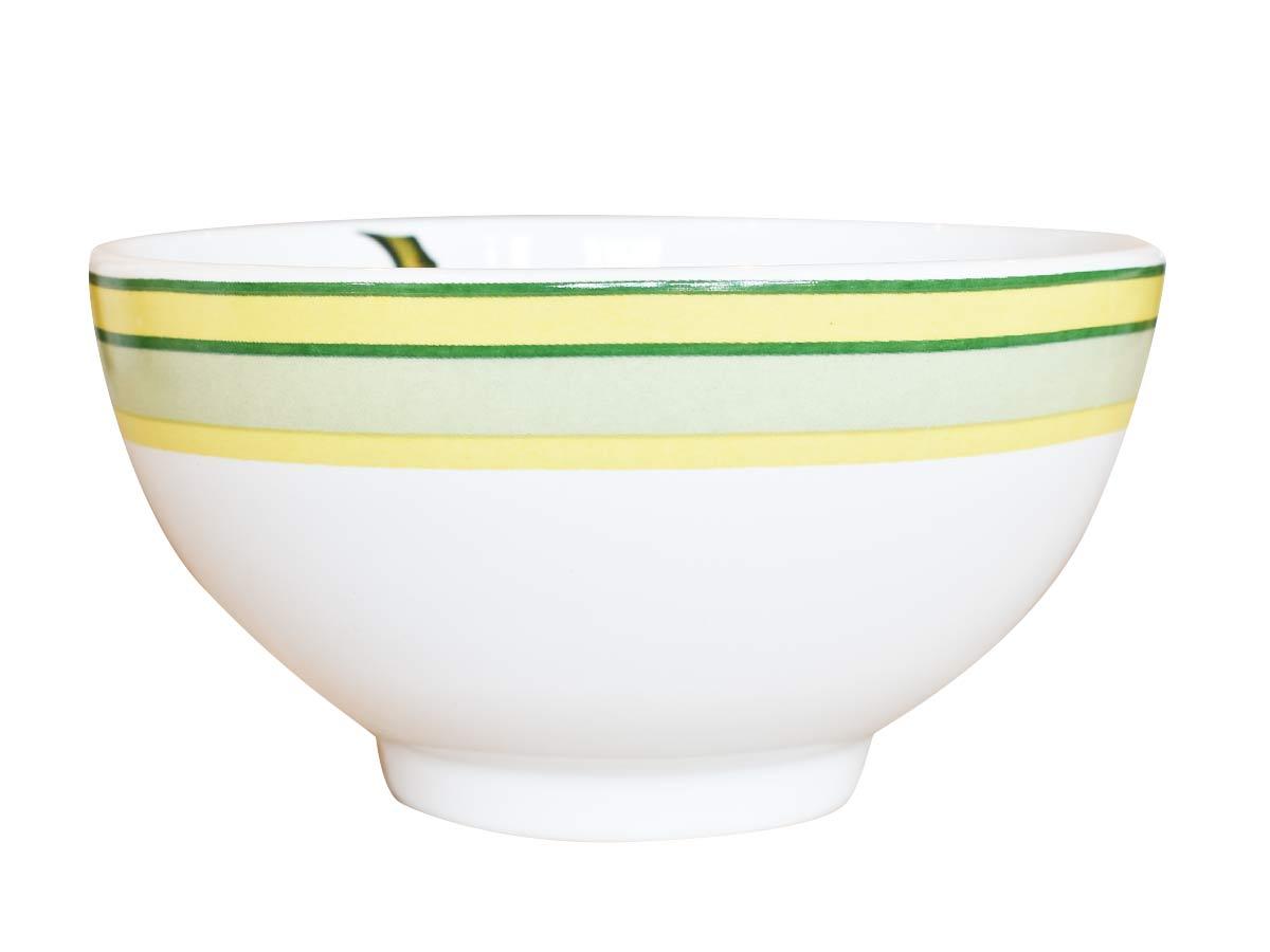 Bowl para Cereal 480ml Bananas 1ª Linha  - Lemis