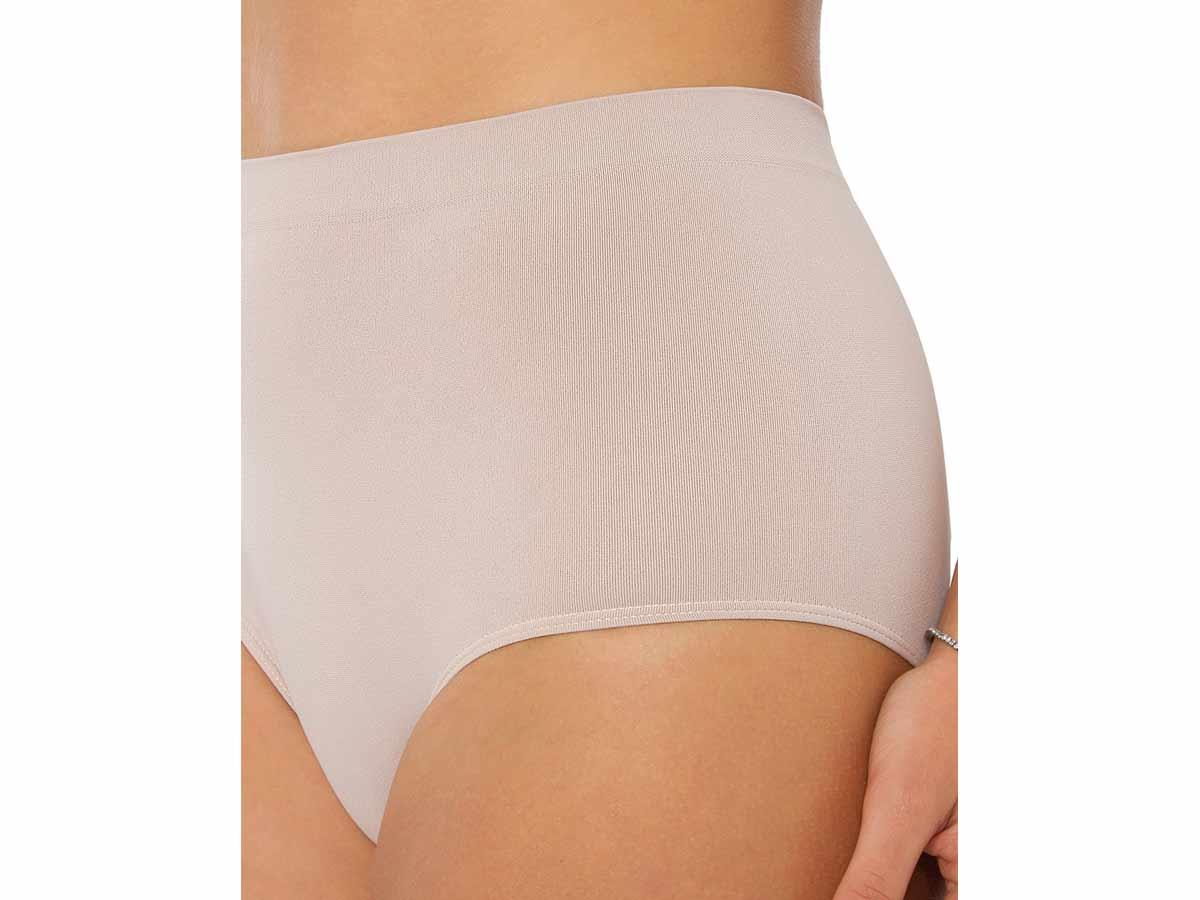 Calcinha Super Conforto Basic Base Feminina Plié  - Lemis