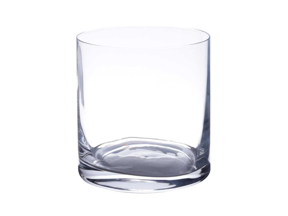 Copo Baixo de Cristal Ecológico Bar  - Lemis