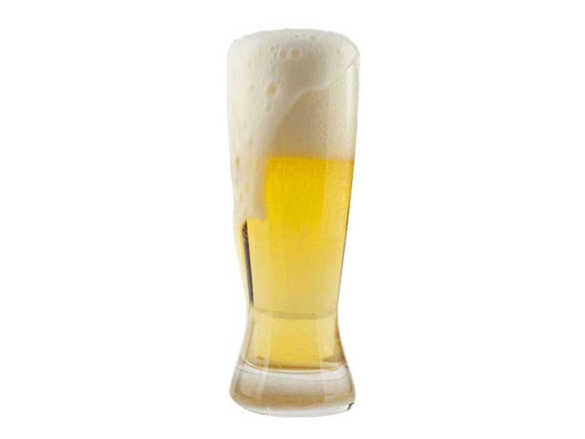 Copo Catarinense 210 ml para Cerveja Bohemia  - Lemis
