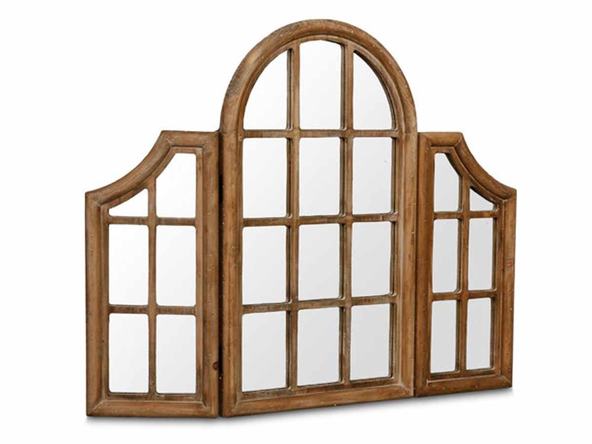 Espelho Window II Kz Home Stock  - Lemis