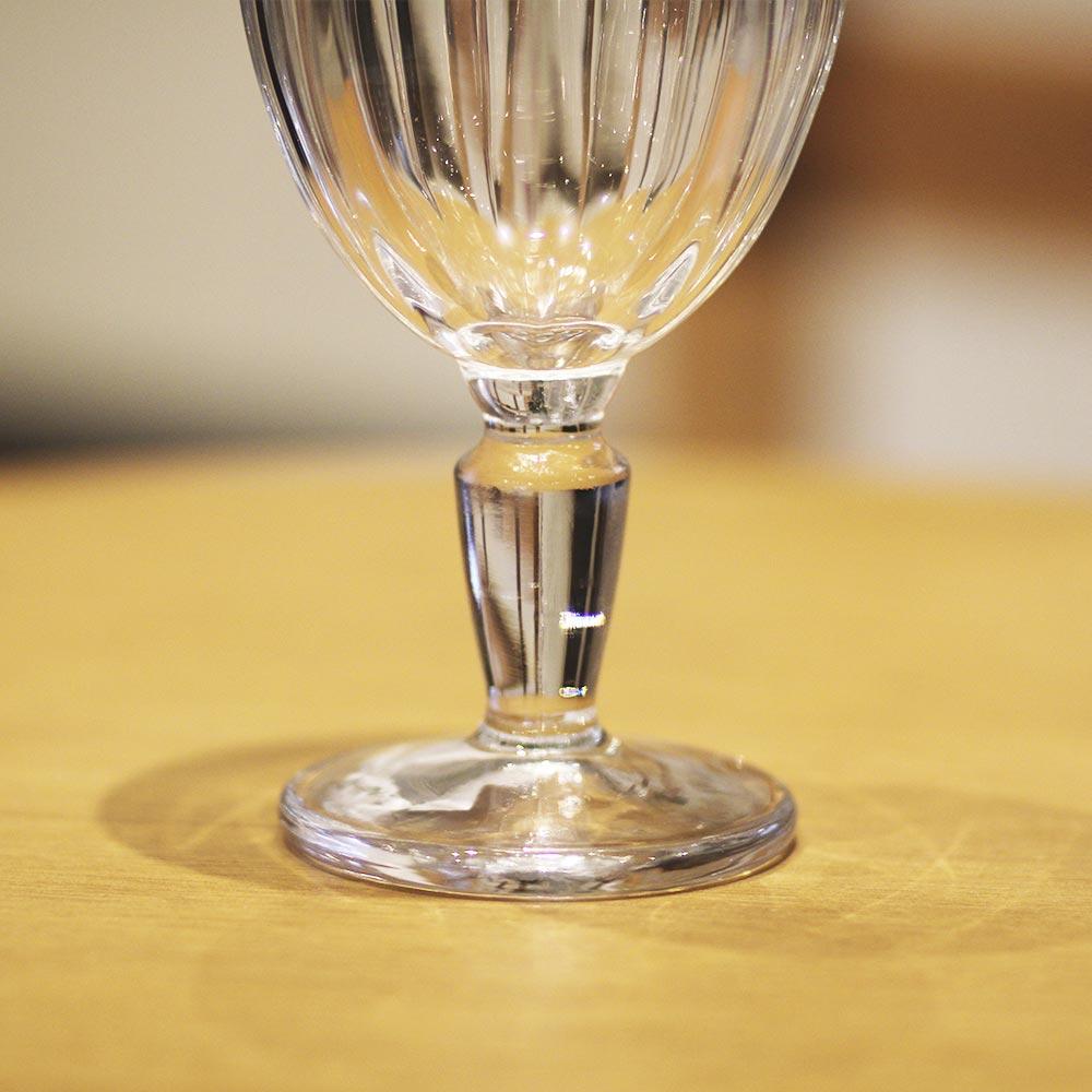 Jogo 4 Taças de Vidro para Água Transparente Gavin 310 ml  - Lemis