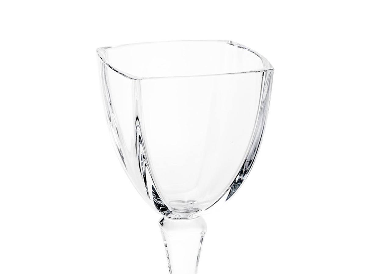 Jogo 6 Taças de Cristal Ecológico Bohemia 250ml  - Lemis