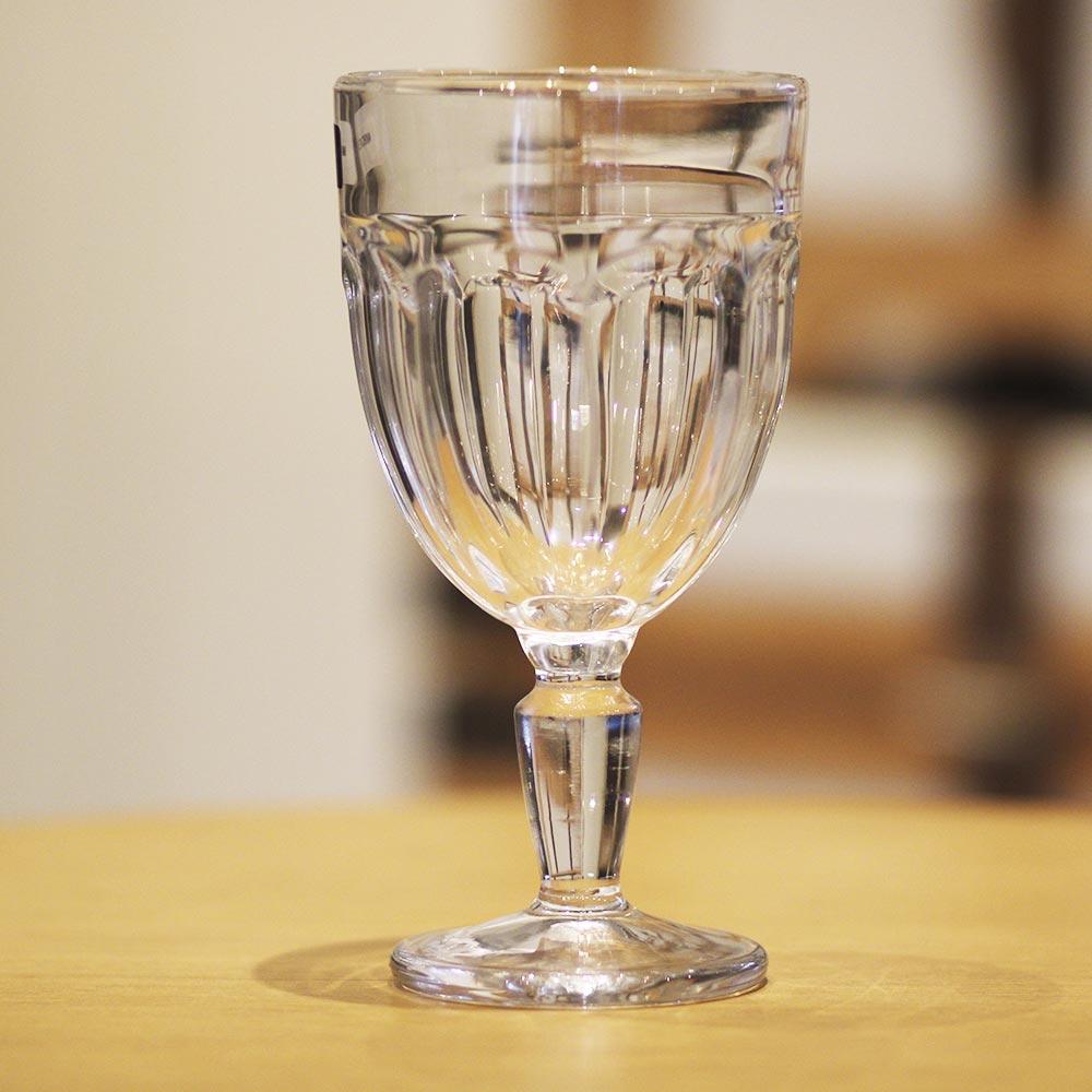 Jogo 6 Taças de Vidro para Água Transparente Gavin 310 ml  - Lemis