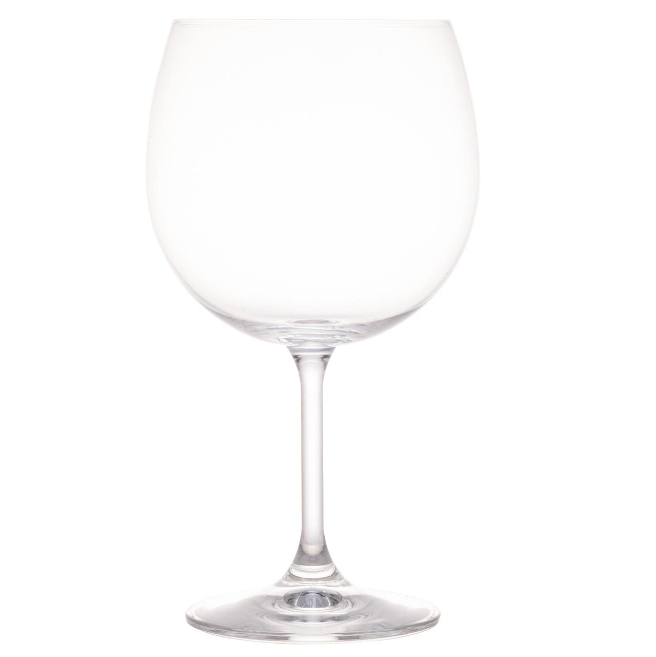 Jogo 8 Taças para Degustação Gin de Cristal Ecológico 600 ml  - Lemis