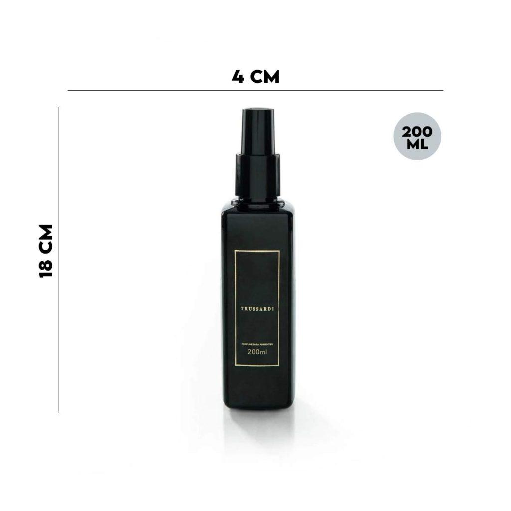 Perfume para Ambientes Trussardi 200ml  - Lemis