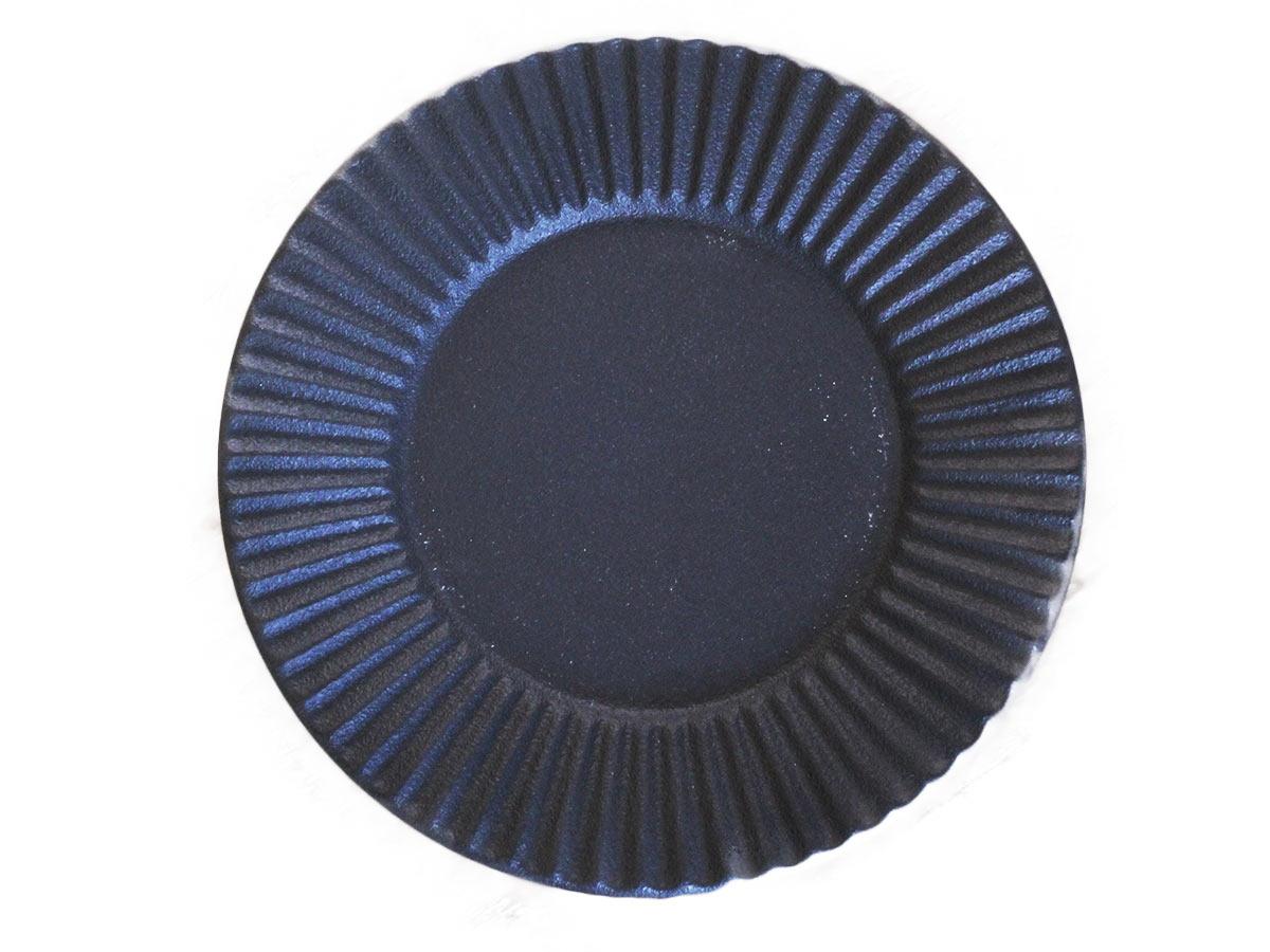 Prato Sobremesa Azeviche Preto Matte 1 Linha  - Lemis