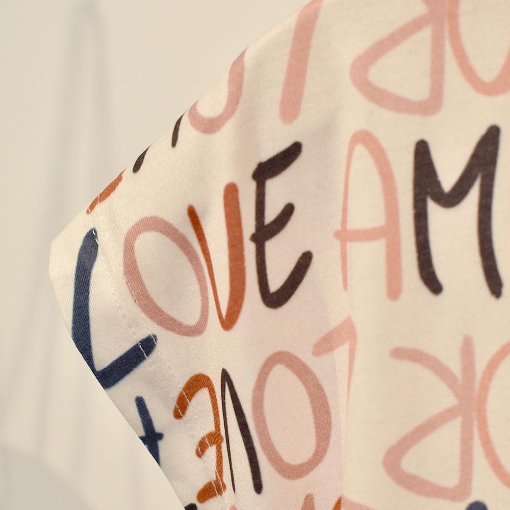 Regata Muscle Love Gitaa  - Lemis