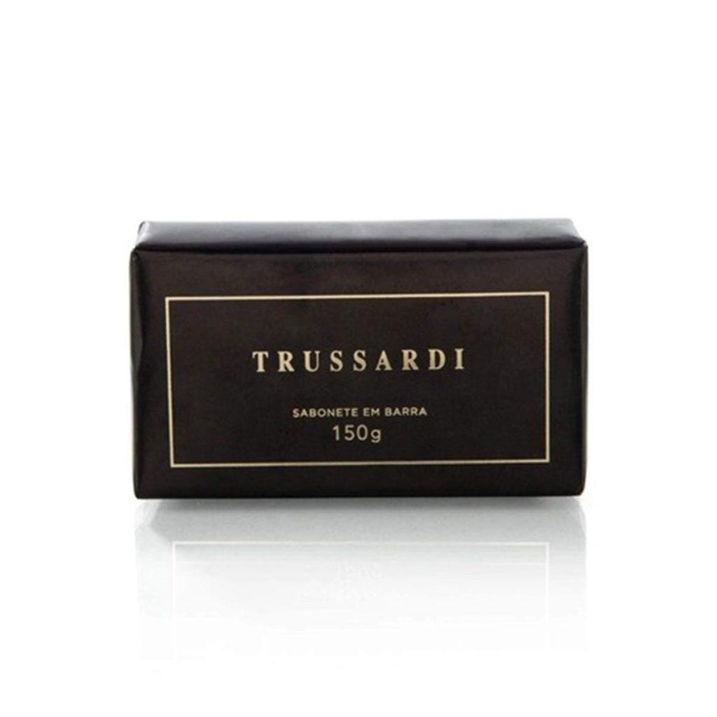 Sabonete em Barra Trussardi 150g  - Lemis