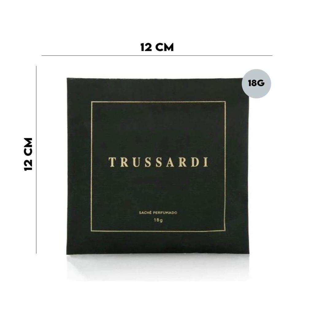 Sache Perfumado Trussardi 18g  - Lemis