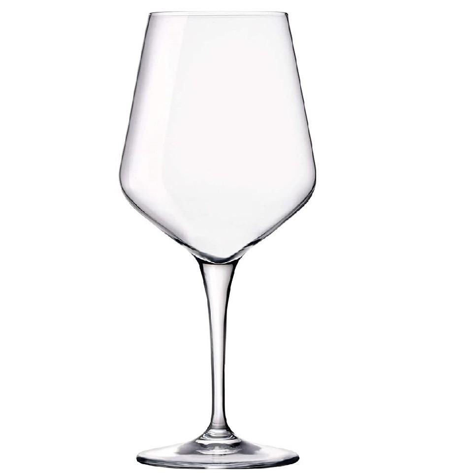 Taça Cristal Ultime Transparente 440 ml  - Lemis