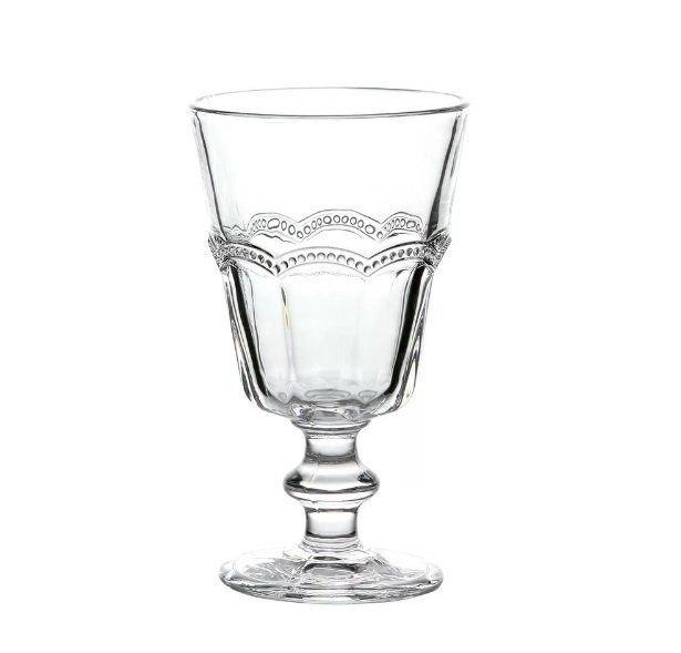 Taça para Agua de Vidro Sodo Calcico Belle Epoque 325 ml  - Lemis