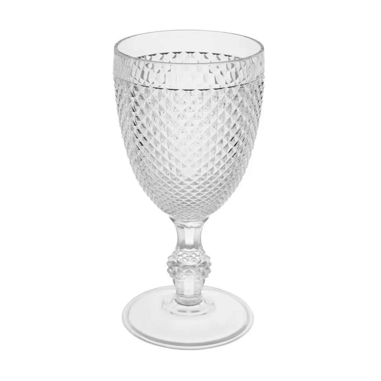 Taça para Água Imperial 300ml Home e Co  - Lemis