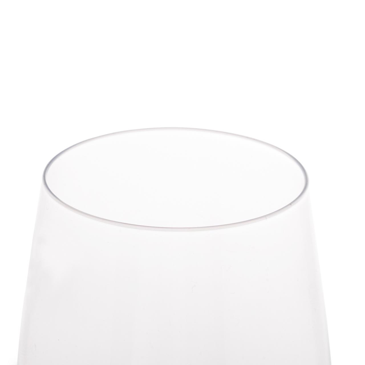 Taça para Degustação Champagne de Cristal Ecologico 220ml  - Lemis