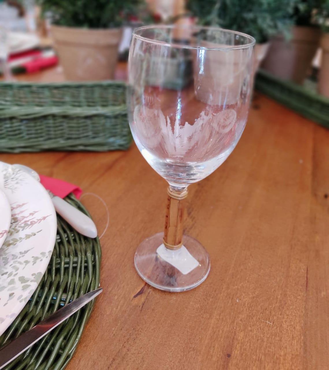 Taça para Vinho Sonia Pierry 500ml  - Lemis