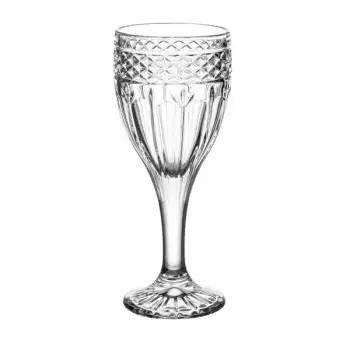 Taça Vitrum Diamonds 330 ml  - Lemis