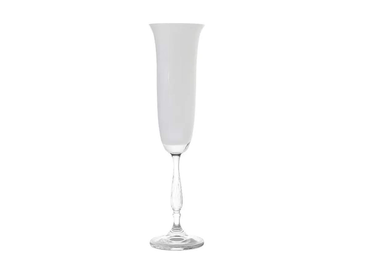 Taças De Cristal Ecológico Antik Bohemia Lyor  - Lemis