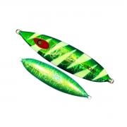 Isca Artificial Jig Scamp Slow Jigging 350g 15,5cm Sea Fishing