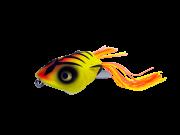 Isca Artificial Jump Frog 4,5cm Amarelo 9g Yara