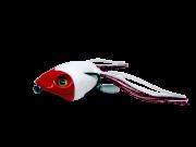 Isca Artificial Jump Frog 4,5cm Cabeça Vermelha 9g Yara