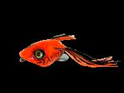 Isca Artificial Jump Frog 4,5cm Laranja 9g Yara