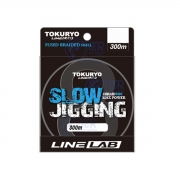 Linha Multifilamento 8 fios 0.20mm PE 1.5 7,4kg 150m Tokuryo