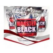 Massa Para Pesca Monster Black Probiótico 800g Black Fish