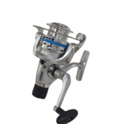 Molinete 8 Rolamento Carretel Alumínio Fricção Traseira 4000