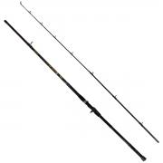 Vara Carretilha Long Fish Pro IM8 2.40m 15-50b 2 Parte Celta