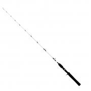 Vara Carretilha Reflex 1,20m 6-15lb Inteiriça Lumis